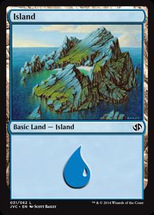 《島/Island》(31)[DD3・JvC] 土地