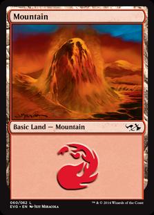 《山/Mountain》(60)[DD3・EvG] 土地