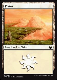 《平地/Plains》(26)[DD3・DvD] 土地