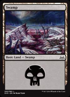 《沼/Swamp》(60)[DD3・DvD] 土地