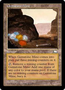 《宝石鉱山/Gemstone Mine》[WTH] 土地U