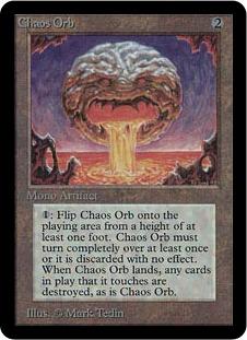 Chaos Orb