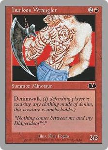 《Hurloon Wrangler》[UGL] 赤C