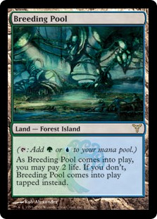 《繁殖池/Breeding Pool》[DIS] 土地R