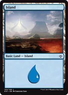 《島/Island》(103)[ANN] 土地