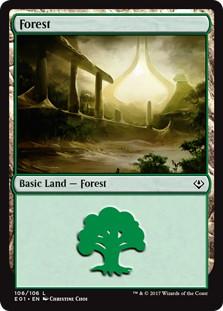 《森/Forest》(106)[ANN] 土地