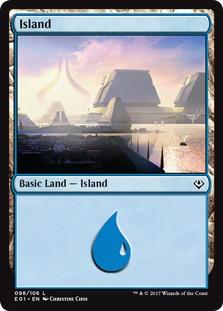 《島/Island》(98)[ANN] 土地