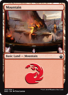 《山/Mountain》[BBD] 土地