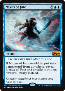 Nexus of Fate