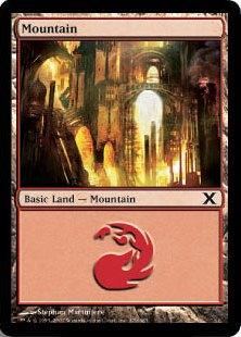 《山/Mountain》(379)[10ED] 土地