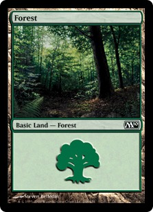 《森/Forest》(248)[M10]