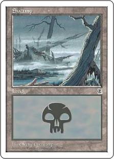 《沼/Swamp》(174)[PTK] 土地