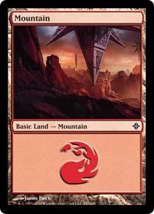 《山/Mountain》(241)[ROE] 土地