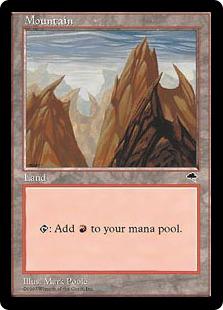 《山/Mountain》[TMP]A 土地