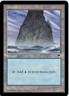 《島/Island》[TMP]C 土地