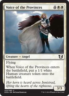 《州民の声/Voice of the Provinces》[BvC] 白C