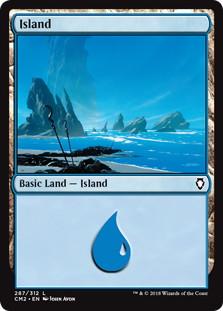 《島/Island》[CM2] 土地 (287)