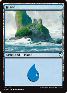 《島/Island》[CM2] 土地 (291)