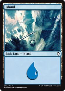 《島/Island》[CM2] 土地 (292)