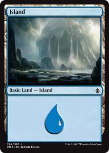 《島/Island》[CMA17] 土地 (294)