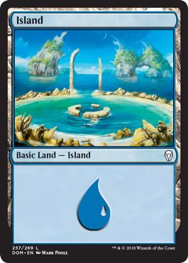 《島/Island》[DOM] 土地 (257)