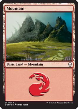 《山/Mountain》[DOM] 土地 (265)