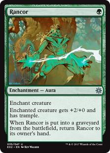 【EN】《怨恨/Rancor》[E02] 緑U