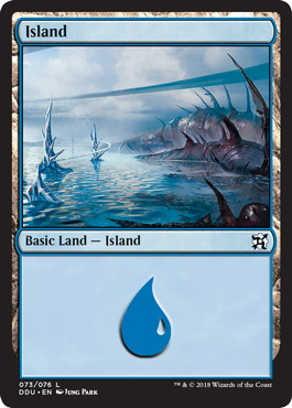 《島/Island》[EvI] 土地(73)