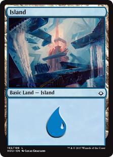 《島/Island》[HOU] 土地(192)
