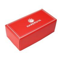 晴れる屋オリジナルストレージボックス(赤) 400サイズ
