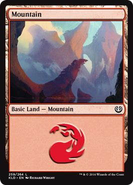 《山/Mountain》[KLD] 土地 (259)