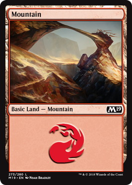 《山/Mountain》[M19] 土地 (273)