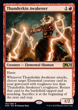 Thunderkin Awakener