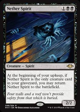 Nether Spirit