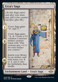 Urza's Saga