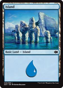 《島/Island》[MvG] 土地(29)