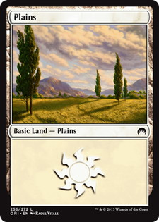 《平地/Plains》 (256)[ORI] 土地