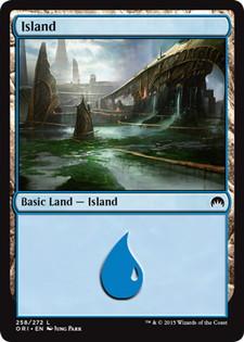 《島/Island》 (258)[ORI] 土地
