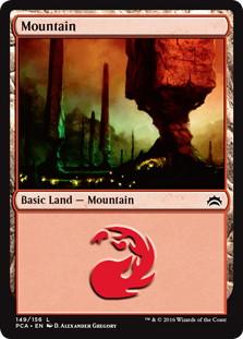 《山/Mountain》(149)[PCA] 土地