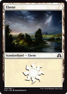 《平地/Plains》[SOI] 土地 (284)