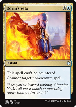 All Things Dimir – War of the Spark Edition | Article