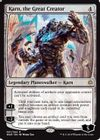Karn, the Great Creator