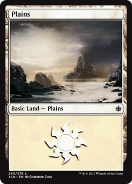 《平地/Plains》[XLN](260)