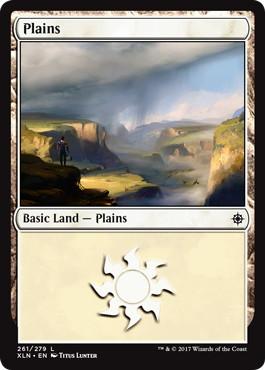 《平地/Plains》[XLN](261)