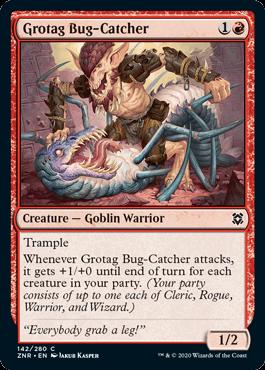 Grotag Bug-Catcher