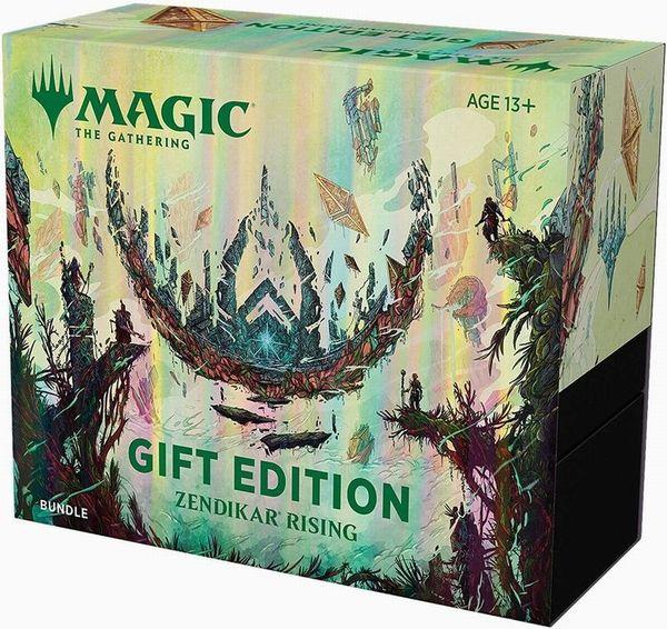 《ゼンディカーの夜明け Bundle Gift Edition》 [ZNR]