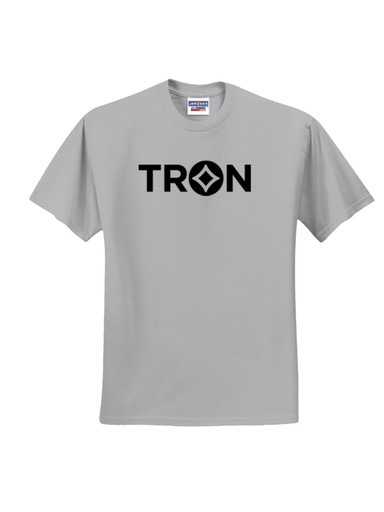 "【Legion Supplies】MANA WORD V2 ""TRON"" T-SHIRT – UNISEX XL size"