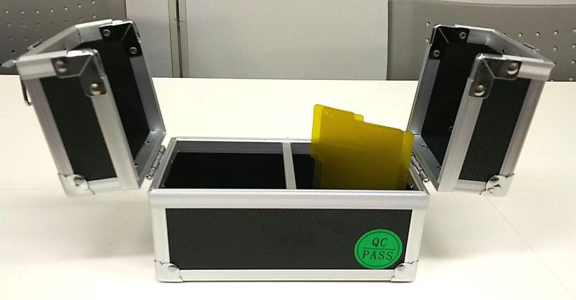 メタルストレージ KM-L01 Black
