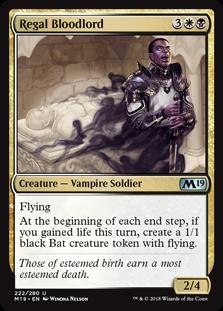 Regal Bloodlord