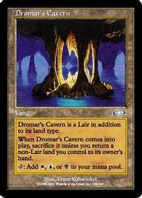 ドロマーの洞窟